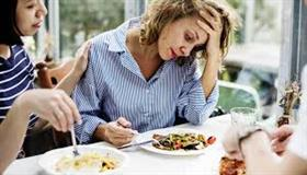 Night Eating Disorder / Syndrome