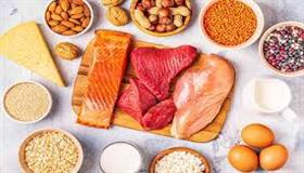 Foods to eat that are high in protein and low in carbs