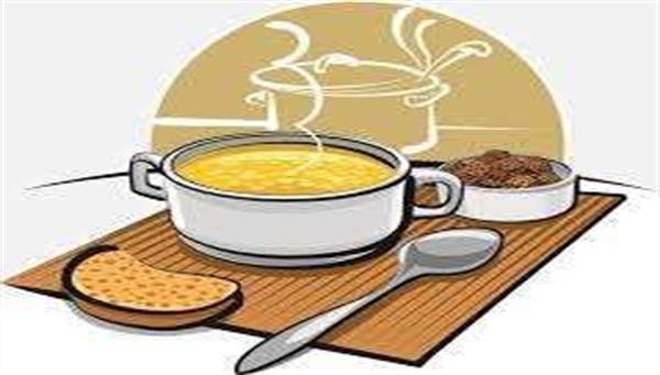 Uzun dönemde çorba ve diğer kalorili sıvılar